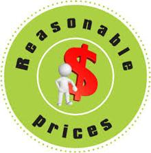Check Our Pricing